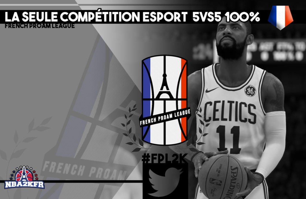 Début de la French Pro-AM League Saison 2 !