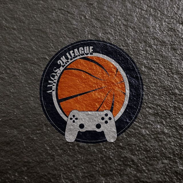 L'AMOS 2K League, entre eSport, basket-ball et événement festif !