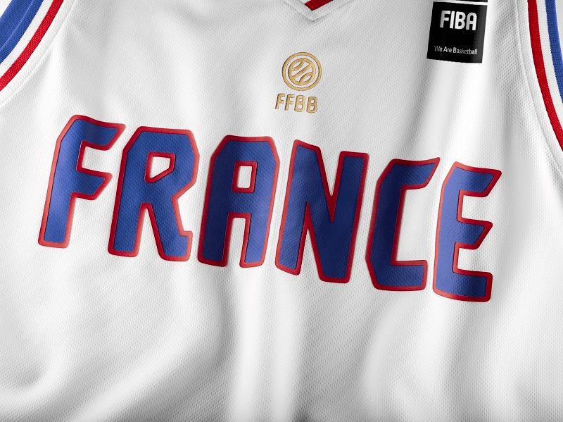 Un Début Prometteur Pour L'Equipe De France NBA 2K !