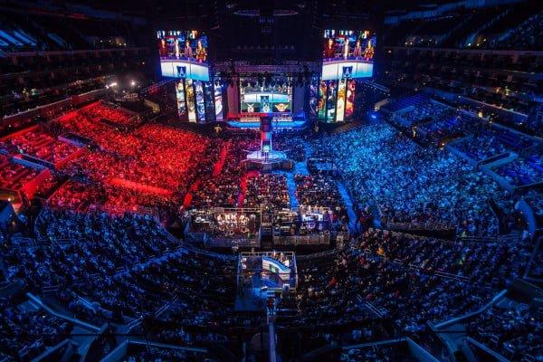 NBA 2K19 : Bilan eSport 2018-2019