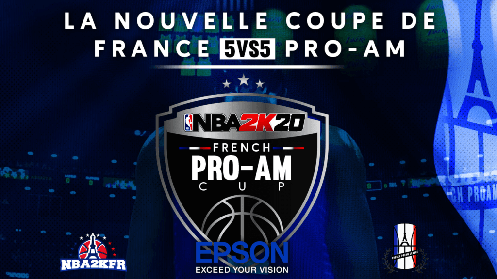 La French Pro-AM Cup arrive !
