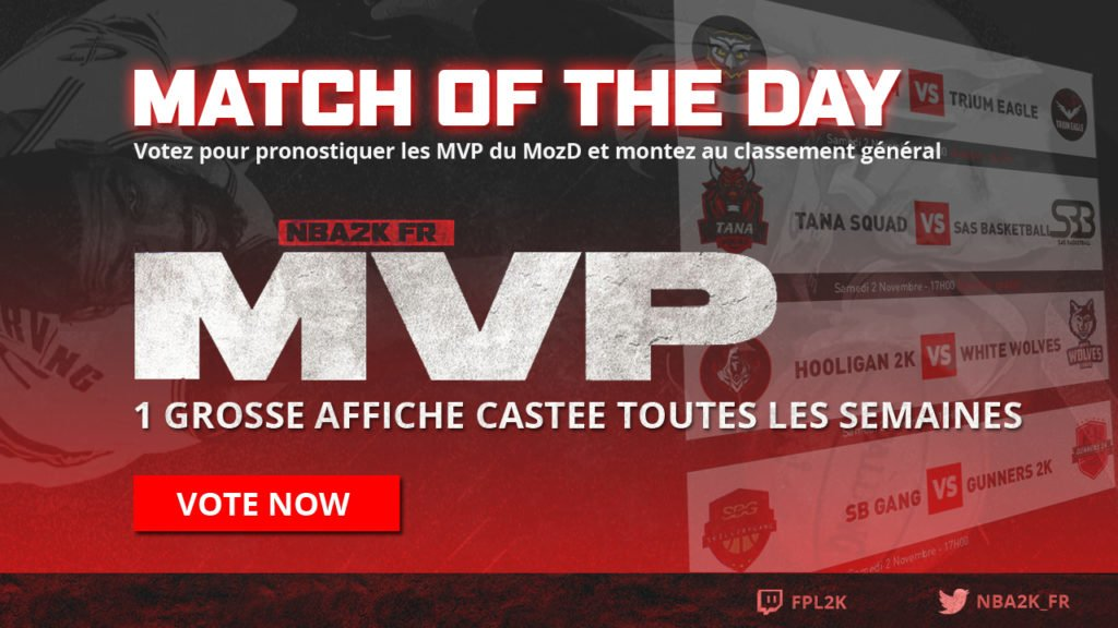 Match of Ze Day & French Pro-Am Pronos League