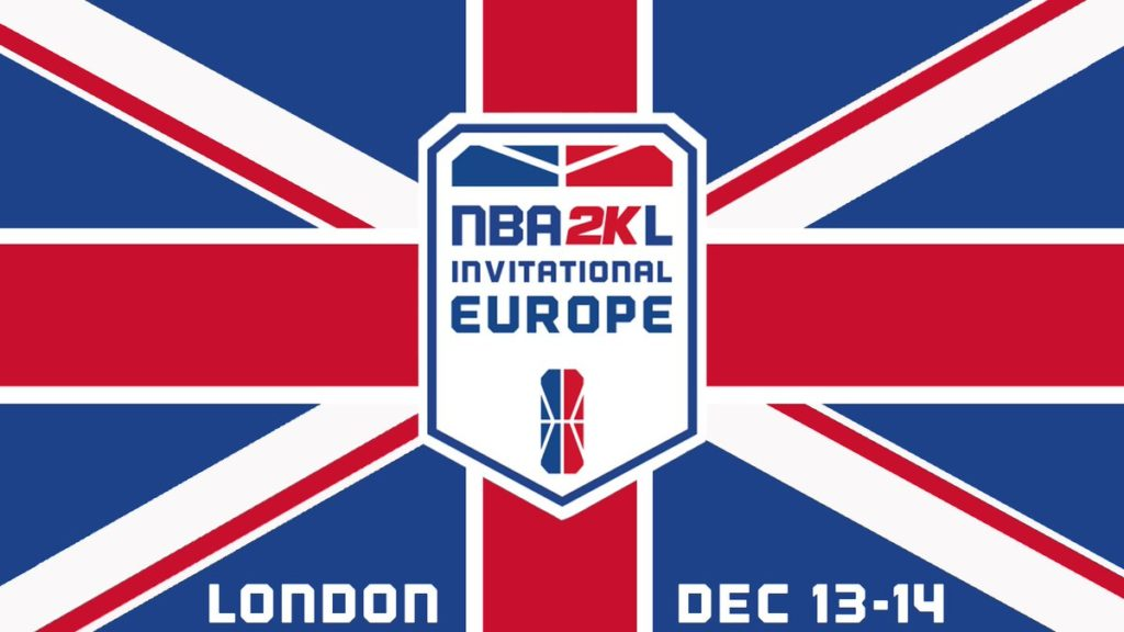 La 2k League à Londres