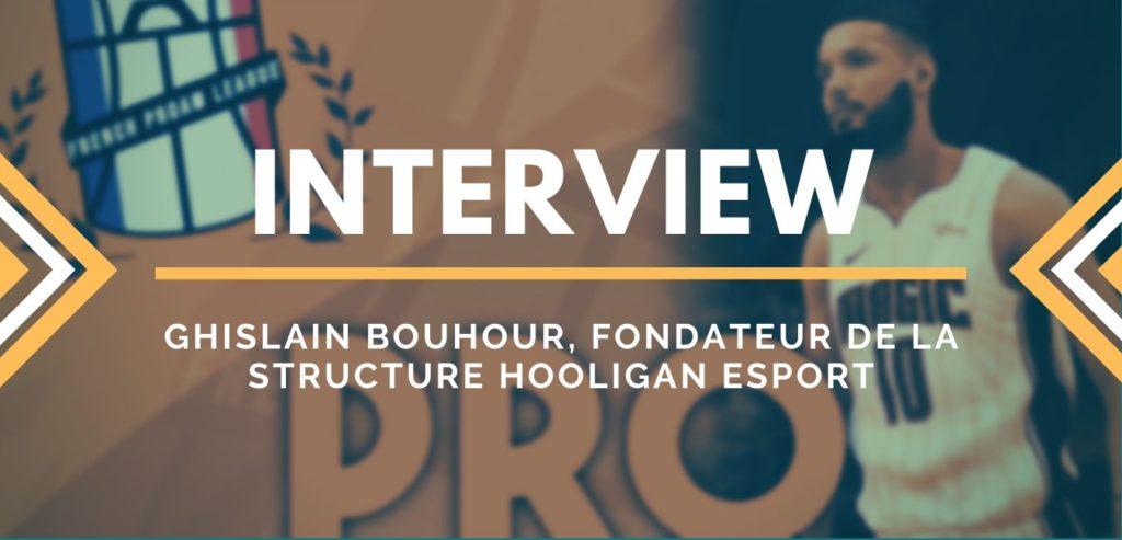 Entrevue avec le fondateur d'Hooligan eSport