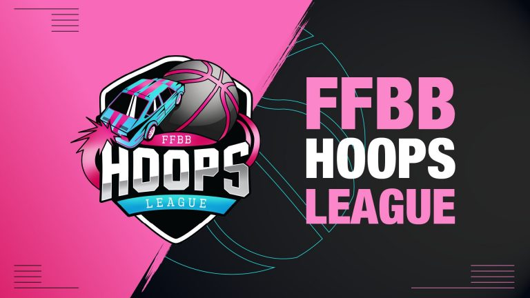FFBB HOOPS LEAGUE SERIES