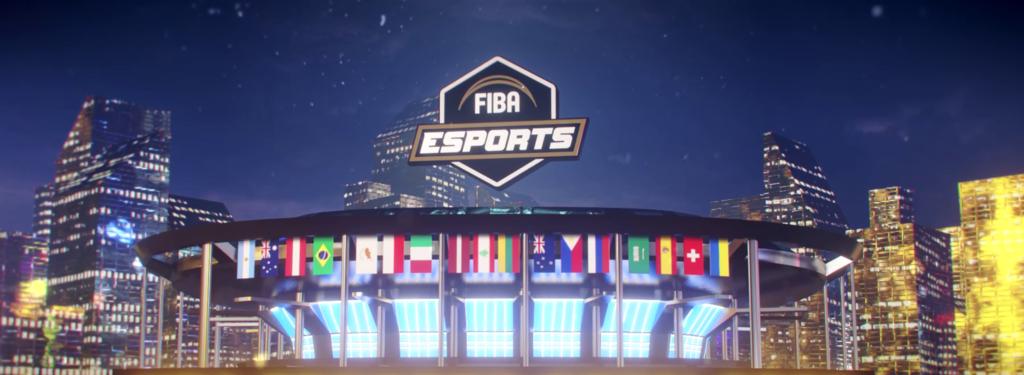 FIBA Esports Open 2020 II